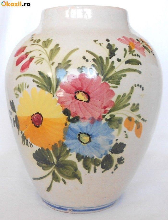 vaza ceramica - 50 lei