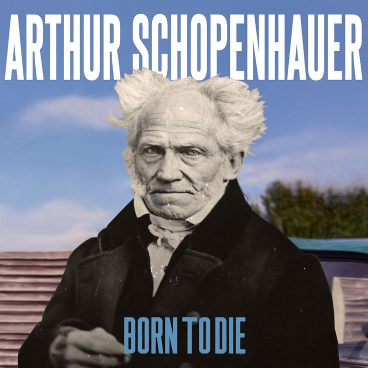 Znalezione obrazy dla zapytania schopenhauer