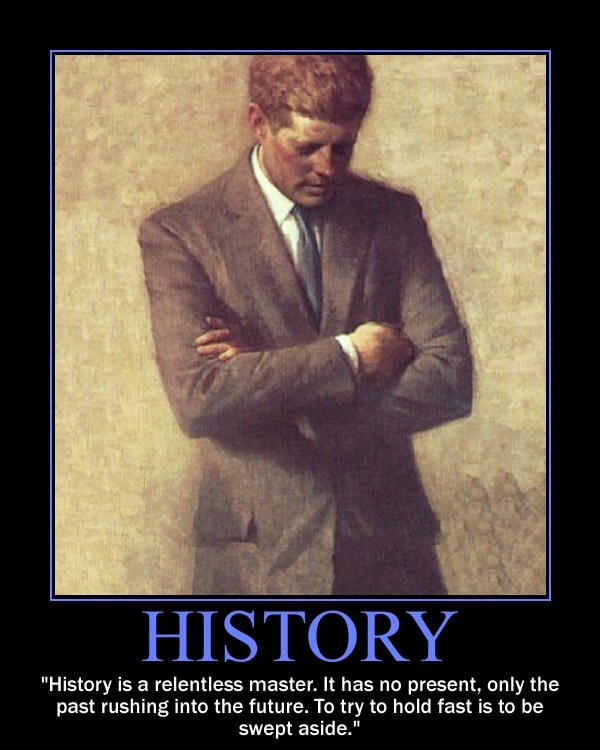 John F Kennedy Death Quotes: 18 Best Images About History Quotes On Pinterest