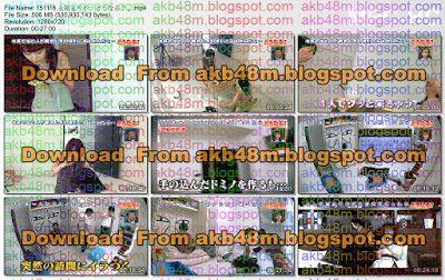 バラエティ番組151116 永尾まりやどうなる mp4   ALFAFILE151116.Donal.rar ALFAFILE Note : HOW TO APPRECIATE ? Donot just download and disappear ! Sharing is caring ! so share on Facebook or Google Plus or what ever you want to do with your Friends. Keep Visiting DAILY For New Stuff ! Again Thanks For Visiting . Have a nice day ! i only say to you Enjoy the lfie !RAR PASSWORD CLICK HERE  2015 720P TV-Variety どうなる 永尾まりや