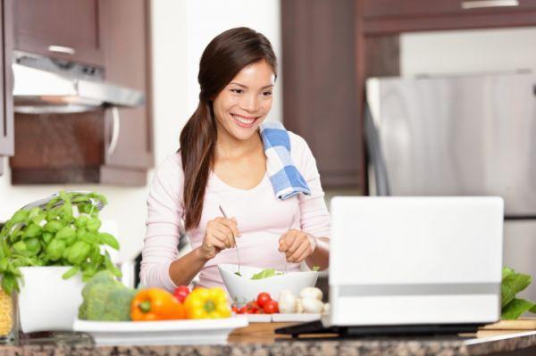 Candida-diéta + Mintaétrend!
