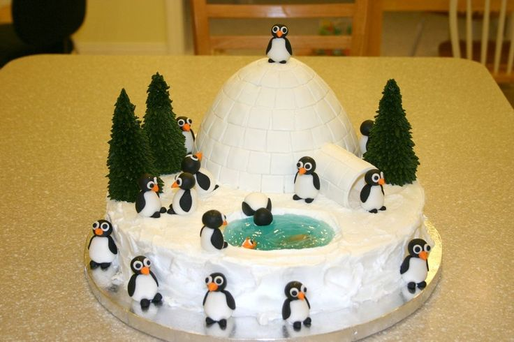 Hands Down My Favorite Cake. Got The Idea On This Site