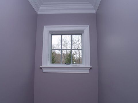 Interior Painting Potomac Md Wall Painting Window Painting Window Trim Modern Painting