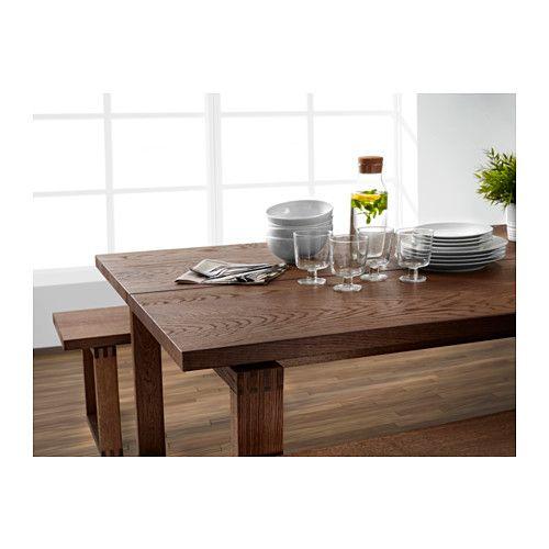 MÖRBYLÅNGA Tavolo  - IKEA