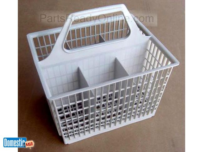 Dishwasher Silverware Replacement Basket Universal Ge Silverware