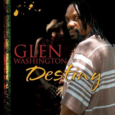 Destiny - Glen Washington