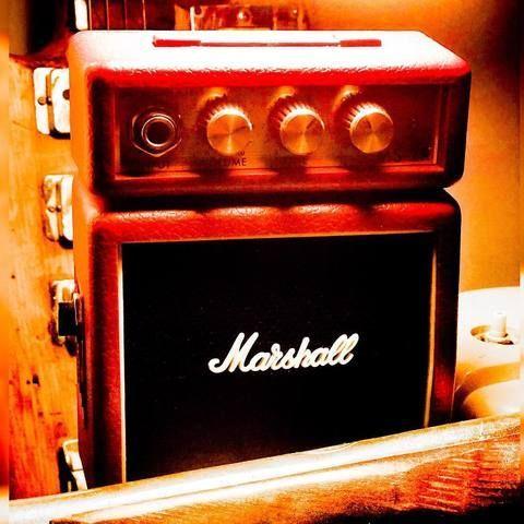 Marshall Micro Amp Marshall Mini Amp Marshall Amplifier Tube Amp Jimi Hendrix Eric Clapton Guitar Marshall Eric Clapton Guitar