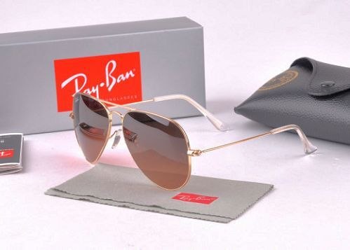 c0d64223d03e6 wholesale wholesale ray ban aviator 3025 gold matte a0905 565ed  free  shipping rb sunglasses on. ray ban 3025ray a9f2d e6c9a
