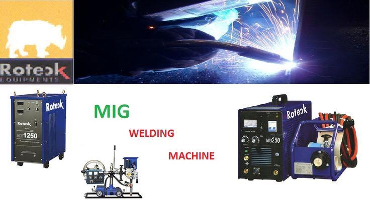 Best Mig welding machine manufacturer