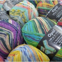 OPAL Wolle   www.strickwelt4u.de