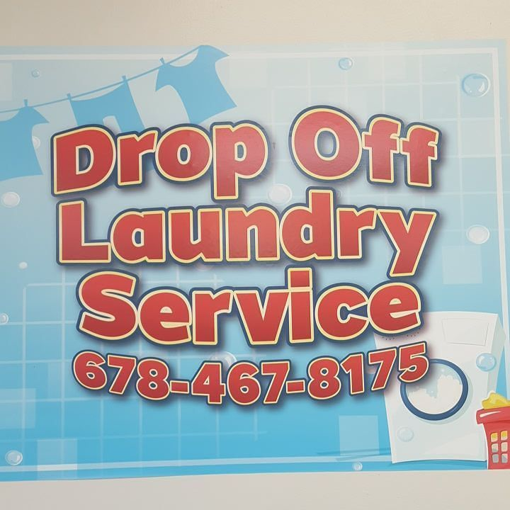 Drop Off Laundry Service is available at 24/7 Laundry's Alabama St. Location. #tcmpartners #thecitymenus