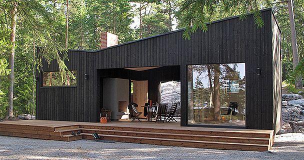Saunatupa Sipoon Kitössa | Katso lisää