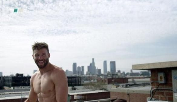 Julian Edelman among those featured in ESPN's Body Issue - The ...