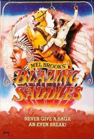 Blazing Saddles / Gümüş Eyerler (1974)