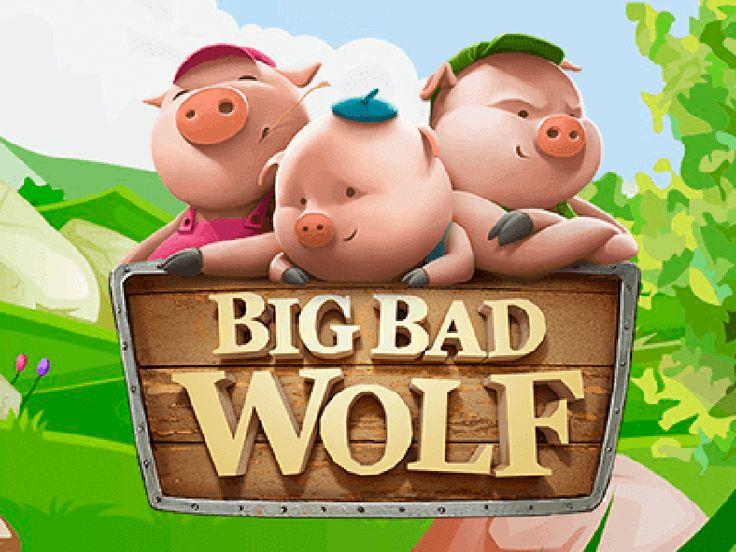 официальный сайт big bad wolf казино