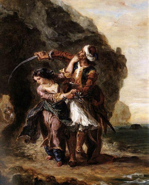 Η Νύφη της Αβύδου (1857)