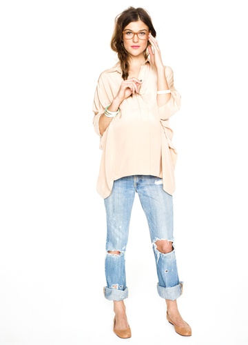 .Boyfriend Jeans, Fashion, Clothing, Casual, Maternity Style, Lazy Day Outfit, Boyfriends Jeans, Travel Outfit, Wear