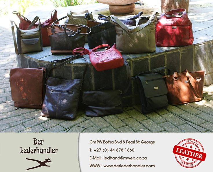 #DerLederhandler is a genuine leather store with a collection of elegant leather bags, belts, shoes, explored luxury, craftsmanship and beauty to cater for different personalities. For more info enquire now at http://anapp.link/5v3 (Desktop) or http://anapp.link/5v4 (Mobile) or visit our website: http://asite.link/5we