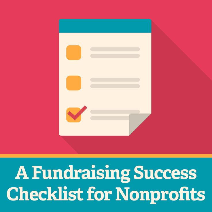 Here's a comprehensive checklist from Heather Mansfield's Mobile for Good: A How-To Fundraising Guide for Nonprofits | @nonprofitorgs