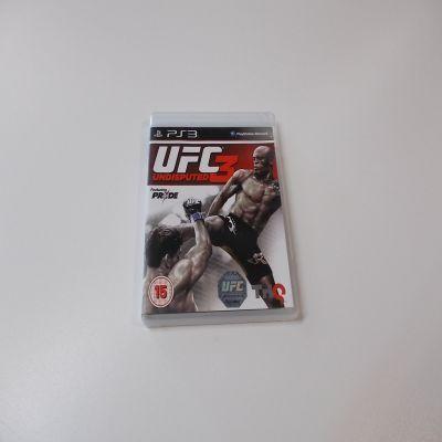Witam       Sprzedam :                    UFC Undisputed 3 - GRA Ps3 - Opole 0441                           http://www.alleopole.pl/24/