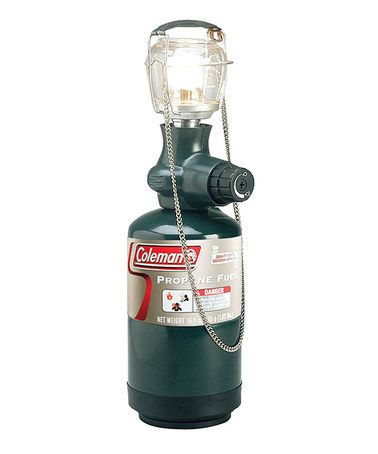 Look at this #zulilyfind! Compact PerfectFlow Propane Lantern #zulilyfinds