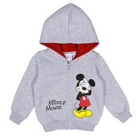 Cardigan Mickey Mouse Winter Collection 2016-17 by Alouette