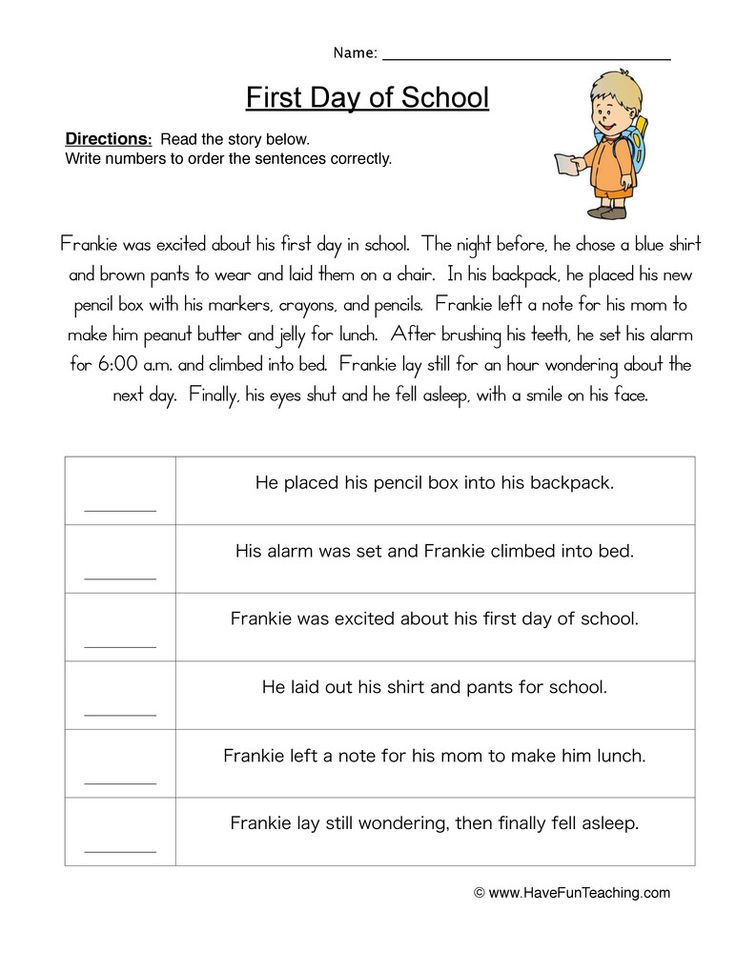Sequencing Worksheets 5th Grade Story Plot Order Of Events Worksheet In 2021 Sequencing Worksheets Story Sequencing Worksheets Sequence Of Events Worksheets Sequence worksheets grade 3