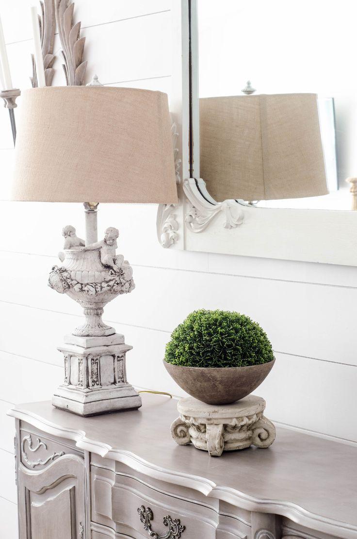 Best 25+ Country lamps ideas on Pinterest   Primitive lamps, Half ...