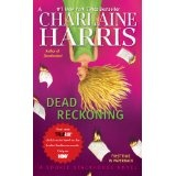 Dead Reckoning: A Sookie Stackhouse Novel (Sookie Stackhouse/True Blood) (Kindle Edition)By Charlaine Harris