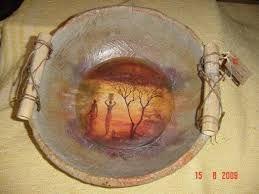 Resultado de imagen para cuencos pasta piedra