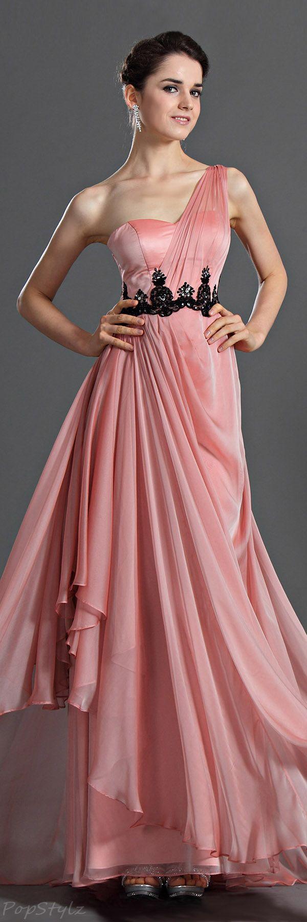 13 best Vestidos images on Pinterest | Formal prom dresses, Cocktail ...
