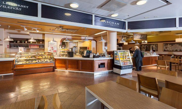 Aschan Café &Konditoria