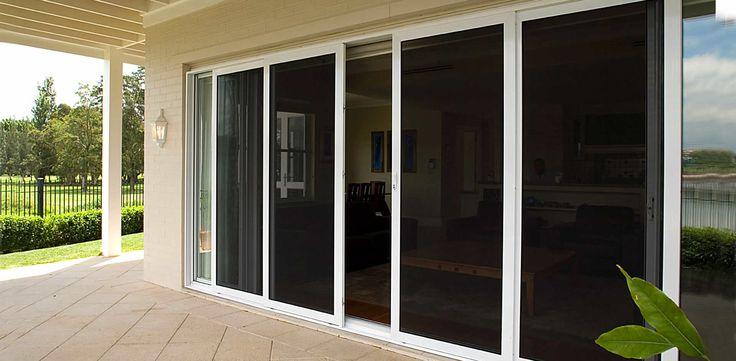 Security Screens For Stacker Sliding Doors