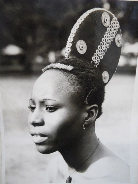 Africa | c. 1965 Nigeria. Photographer Unknown