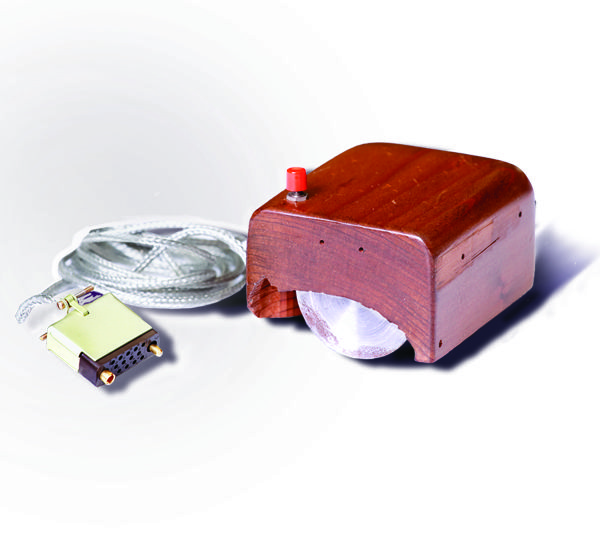Doug Engelbart, Who Foresaw the Modern Computer, Dies at 88 | Wired Enterprise | Wired.com