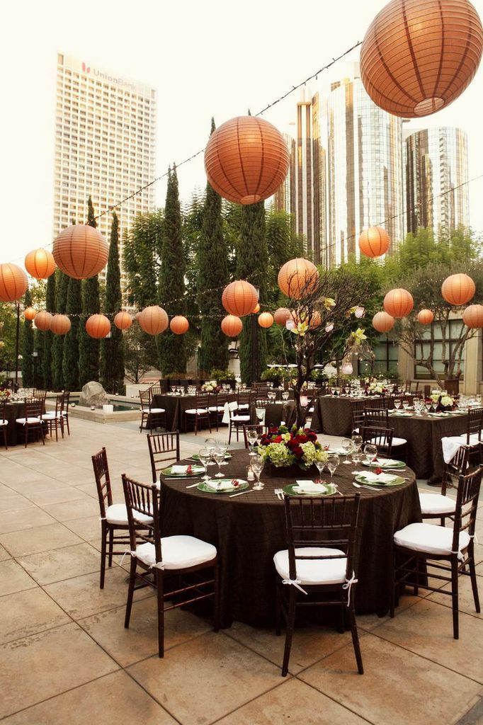 wedding receptions in downtown los angeles%0A Patina Catering delivers the best wedding catering Los Angeles has to offer  featuring innovative catering menus at beautiful venues to ensure a magical