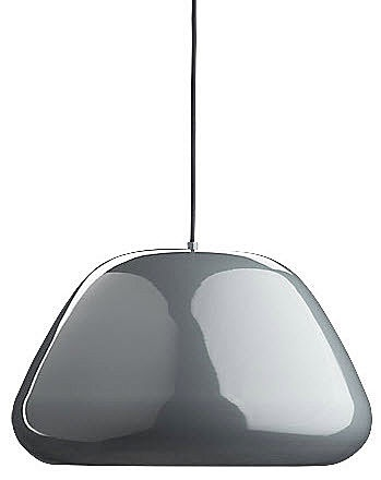 Contemporary Pendant Lamp (metal) SOFT DOG By Henrik Pedersen Frandsen