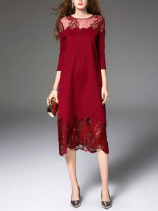 Buy Vintage Printed V-Neck Summer Maxi Dress online with cheap prices and discover fashion Maxi Dresses at Fashionmia.com.