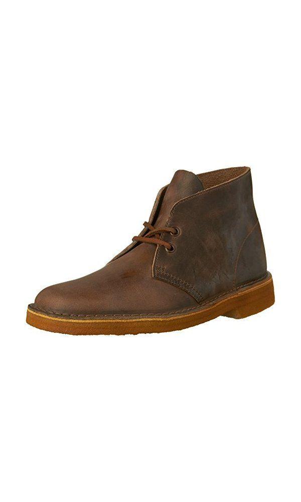 Clarks Originals Men's Desert Boot Deal Price : 45.00 - 260.00 Buy From  Amazon : https