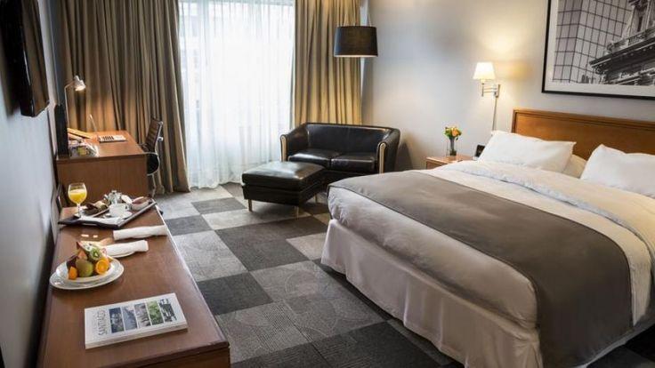 Hotel Atton Santiago Chile, Hoteles en Santiago de Chile, Atton Las Condes