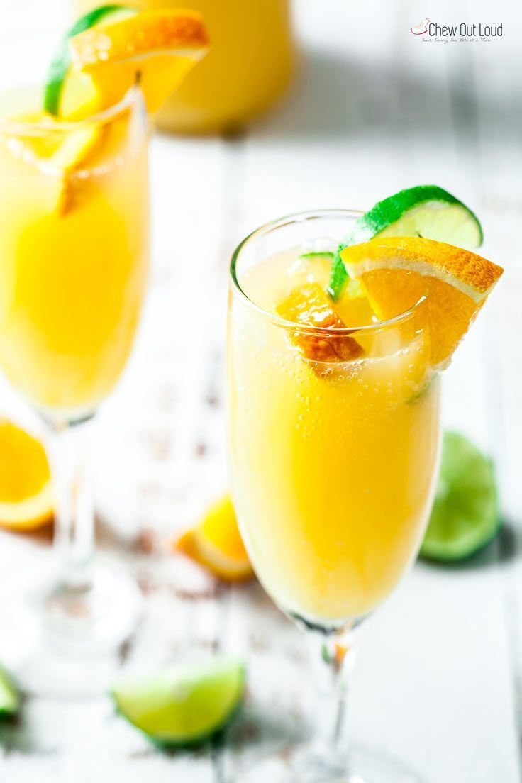 Perfect Mimosa Recipe In 2020 Best Mimosa Recipe Mimosa Recipe Mimosa