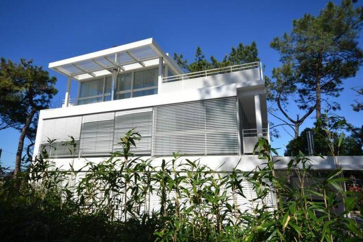 vente villa contemporaine proche plages et golf anglet immobilier pays basque 64 pinterest. Black Bedroom Furniture Sets. Home Design Ideas