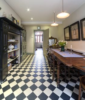 Original Victorian Kitchen | Our Blog & latest news on period home on victorian hallways, victorian furniture, victorian living room, victorian walls, kitchens with grey floors, victorian style kitchens, victorian style bedroom, victorian dining room, victorian kitchens for today, wood floors, kitchens with terracotta floors,
