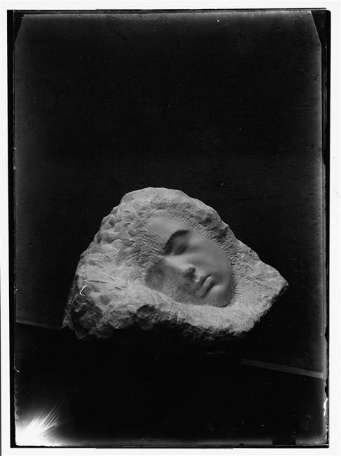 Constantin Brancusi, Le Sommeil, 1908