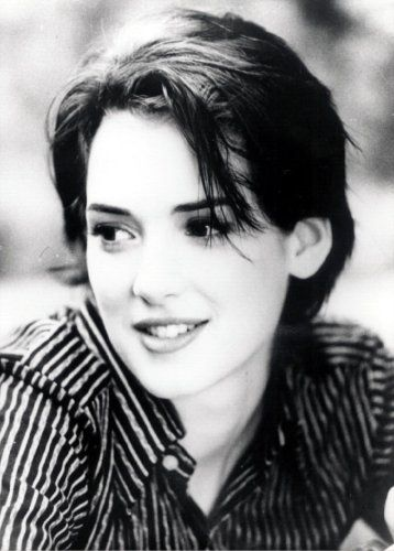 Winona Ryder - Fan-Album
