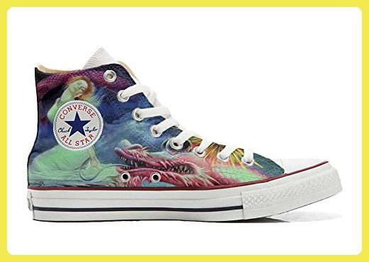 Converse Mixte Hi Paisley Coutume Adulte All Eu Groud 41 Star Back RW8xzddSwq