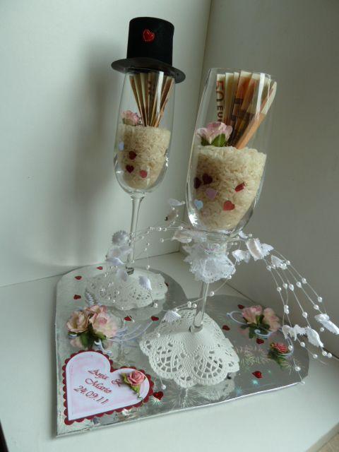 Geldgeschenke hochzeit | Geschenkideen | Wedding gifts ...