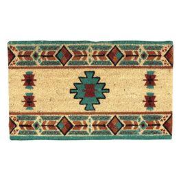 Hopi Coir Doormat - CLEARANCE