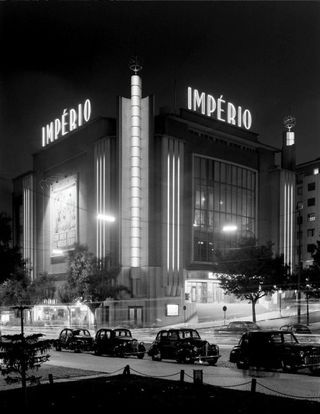 Lisbon, Portugal. | Art Deco | Bloglovin