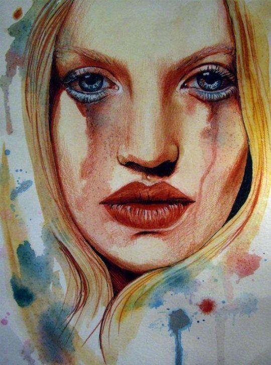 Beautiful Artworks by Olga Noes